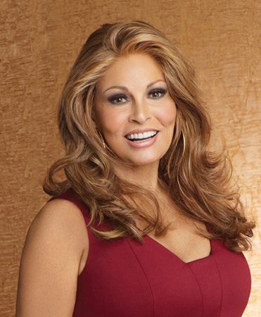 Raquel Welch Limelight Lace Front Wig Synthetic