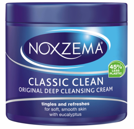 Noxzema Deep Cleansing Cream 12 oz