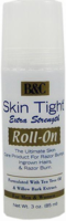 B & C Skin Tight Extra Strength Roll On Skin Care Ointment 3 oz