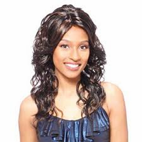 Janet Collection Synthetic Wig
