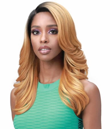 Bobbi Boss TrulyMe Aileen Lace Front Wig Synthetic New 2019