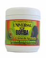 Una Bomba Deep Treatment with Avocado Cream 16oz