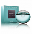 Aqva Marine by Bvlgari Fragrance for Men Eau de Toilette Spray 3.4 oz 2018
