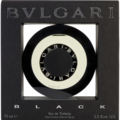 Black by Bvlgari Fragrance for Men Eau de Toilette Spray 2.5 oz 2018
