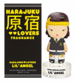 Harajuku Lovers Lil Angel by Gwen Stefani Fragrance for Women Eau de Toilette Spray 1 oz 2018