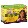 Sof n Free N Pretty Olive & Sunflower Root Touch-Up No-Lye Relaxer