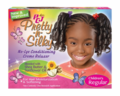 Luster's PCJ Pretty-N-Silky No-Lye Relaxer Children's Regular