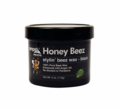 Ampro Honey Beez Wax Black 4 oz
