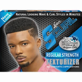 Luster's S-Curl Texturizer Regular Strength 2 Application Kit
