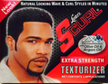 Luster's S-Curl Texturizer Extra Strength 2 Application Kit