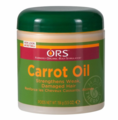 ORS Carrot Oil Cream 5.5 oz