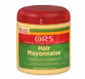 ORS Hair Mayonnaise Treatment 16 oz jar