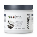 Eden Body Works Coconut Shea Cleansing CoWash 16 oz