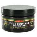 Black Thang Edge Control Smoothing Gel Maximum Hold & Shine 4 oz