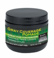 Weave Aide Gray Coverage Black Pomade 4 oz