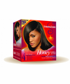 Strong Ends Honey and Shea Butter No Lye Conditioning Relaxer Double Kit Regular
