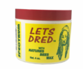 Lets Dred with Natures Bee Wax 4 oz