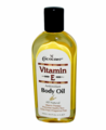 Cococare Vitamin E Antioxidant Body Oil 8.5 oz