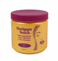 Designer Touch Texturizing Relaxer Super 16 oz