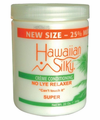 Hawaiian Silky Creme Conditioning No Lye Relaxer Super 20oz