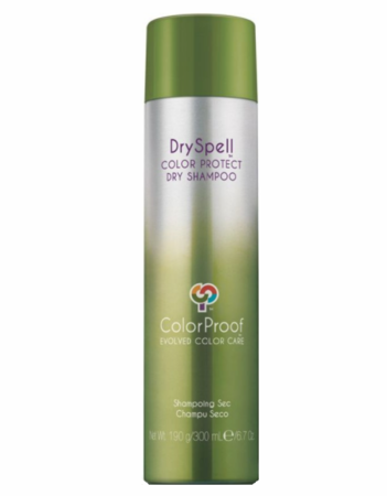 Color Proof Dry Spell Color Protect Dry Shampoo 6.7oz