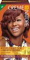 Creme Of Nature Moisture Rich Hair Color Red Hot Burgundy C30