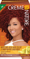 Creme Of Nature Moisture Rich Hair Color Vivid Red C31