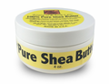 RA Cosmetics Pure Shea Butter Unscented 4 oz