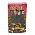 Cuba Jungle by Cuba For Women 4 Piece Variety Fragrance Gift Set 2018