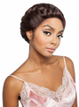 Mane Concept Red Carpet RCPB01 Jacey Pre-Braided Lace Front Wig Synthetic