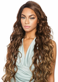 Mane Concept Brown Sugar BS298 Swiss Lace Front Wig Human Hair New 2019