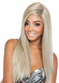 "Mane Concept Red Carpet RCP6604 Linda 6"" x 6"" Lace Front Wig Synthetic"