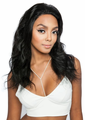 "Mane Concept Trill Body Wave 18""- 20"" Whole Lace Wig Human Hair"