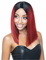 Mane Concept Red Carpet Premiere RCP788 Kiara Lace Front Wig Synthetic New 2019