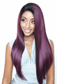 Mane Concept Brown Sugar BSF11 Frontal Lace Front Wig Human Hair New 2019