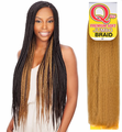 Que Premium Soft Jumbo Braid Synthetic