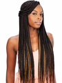 Que 6X King Jumbo Braid Synthetic