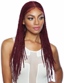 "Mane Concept Red Carpet RCBI02 Minaj 24"" Lace Front Wig Synthetic"