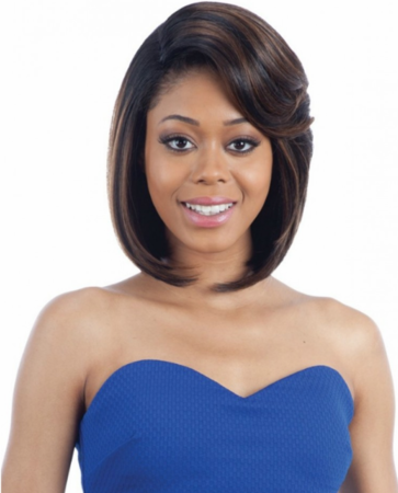 Freetress Equal Nine Part 904 Front Lace Wig Synthetic