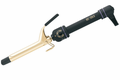 """Hot Tools 24K Gold Spring Curling Iron/Wand 3/4"""" 1101"""