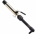 """Hot Tools 24K Gold Spring Curling Iron/Wand 1 1/4"""" 1110"""