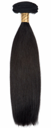Bohyme Gold Silky Straight 18