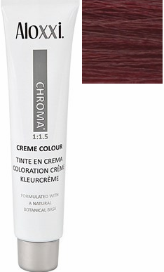 Aloxxi Chroma Permanent Creme Colour 5RK Puccini and Me 2 oz 2019