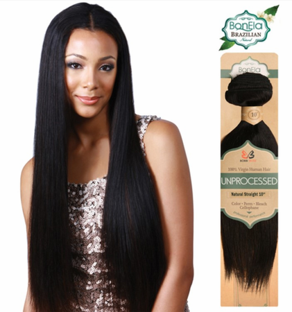 Bobbi Boss Bonela Natural Straight 18