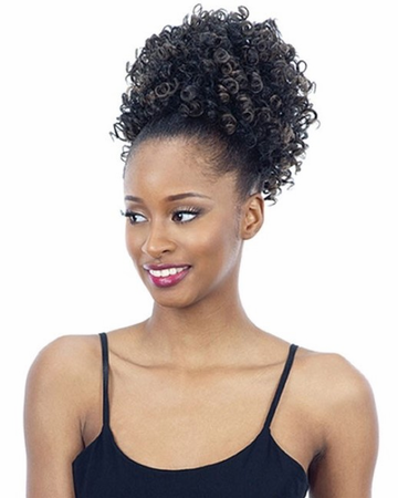 Freetress Equal Boom Pop Ponytail Synthetic