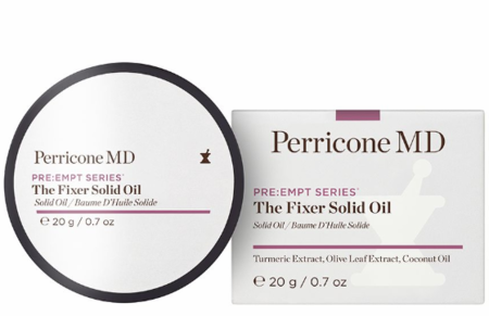Perricone MD Pre:Empt The Fixer Solid Oil 0.7 oz 2019
