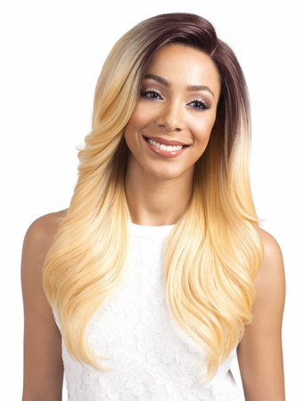 Bobbi Boss Lindsey Lace Front Wig Synthetic