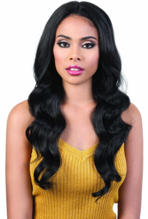 Motown Tress LDP-SPIN62 Lace Front Wig Synthetic
