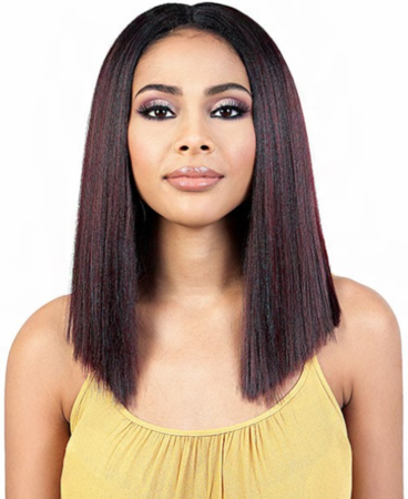 Motown Tress LDP-Rudi Lace Front Wig Synthetic New 2018