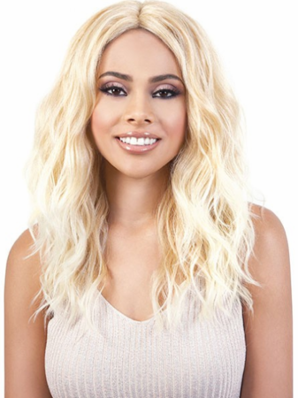 Motown Tress LDP-Spin41 Lace Front Wig Synthetic New